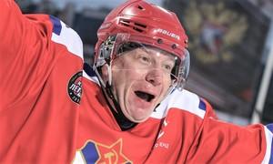 Самый богатый россиянин Владимир Потанин
