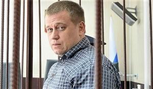 Федор Хорошилов