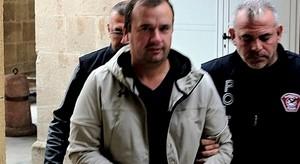 Владислав Мацелевич задержан на Кипре