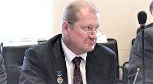 Дмитрий Кузин