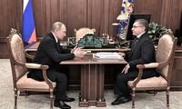 Встреча Владимиров Владимировичей