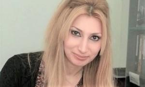 Элина Дадашева