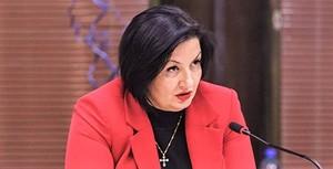Ирина Кузьма