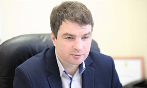 Андрей Щелоков