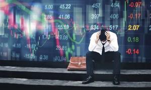 Ждём кризиса похлеще, чем в 2008-ом?
