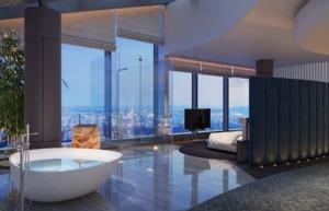 Квартира-мечта. Но далеко не для всех…