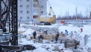 Архангельские строители