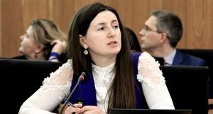 Виктория Экренова