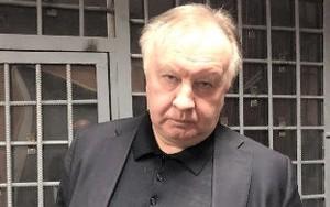 Игорь Бойков