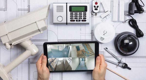 Мониторинг для вашего жилища