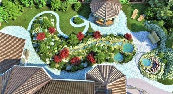 Поиск дракона в вашем саду