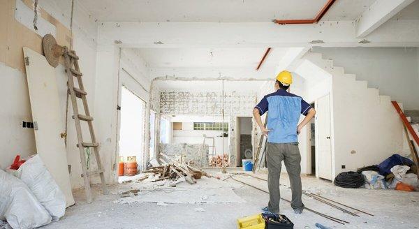 Как запланировать капитальный ремонт
