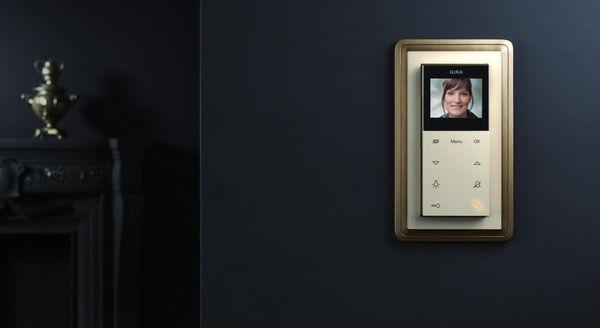 Проводные и беспроводные видеодомофоны