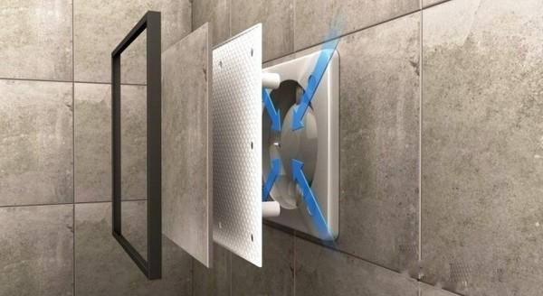 Как выбрать вентилятор для ванны?