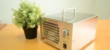 Озонирование и техобслуживание кондиционера
