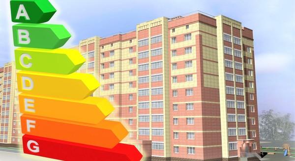 Плюс энергоэффективность всей России