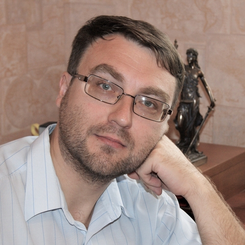 Евгений Тысенко