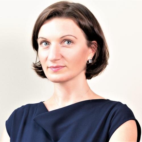 Александра Белоус