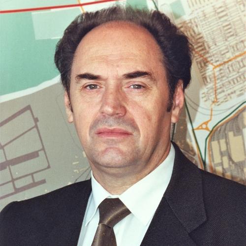 Анатолий Жмакин