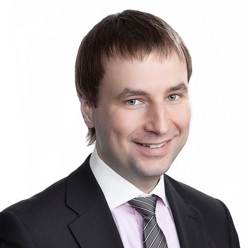 Виталий Березка