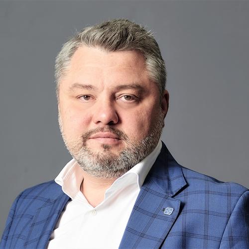 Владимир Пасканный