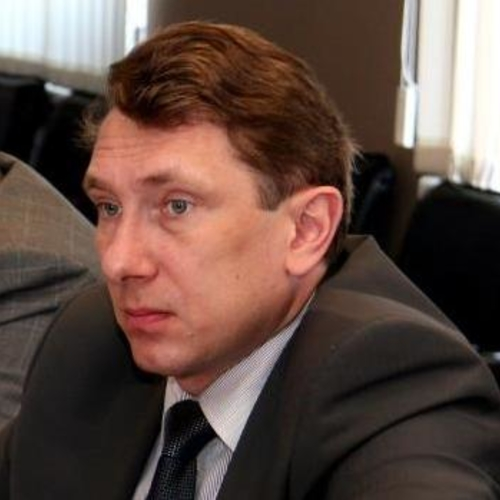 Алексей Старицын