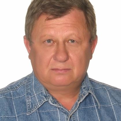 Сергей Рогожук